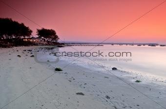 Beachcall