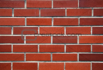Brick texture and background
