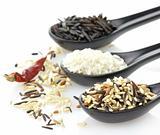 Rice Assortment