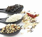 Rice Assortment