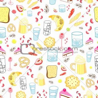 food texture