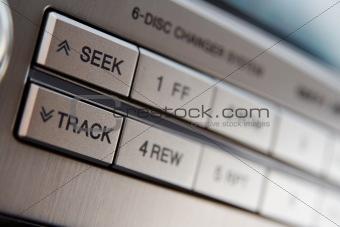 Car CD-changer