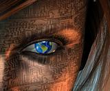 Earth eye android