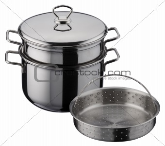 pot for pasta