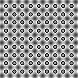Gray pattern.