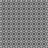 Gray pattern.