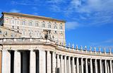 Papal Apartments, Vatican
