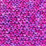 Pink colors wool texture background.