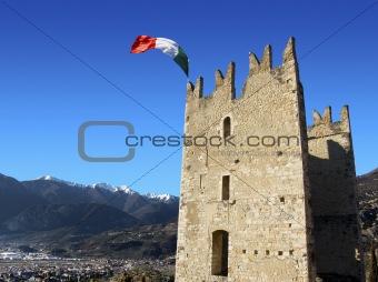 Castle of Arco