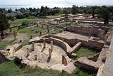 Ruins in Carthage