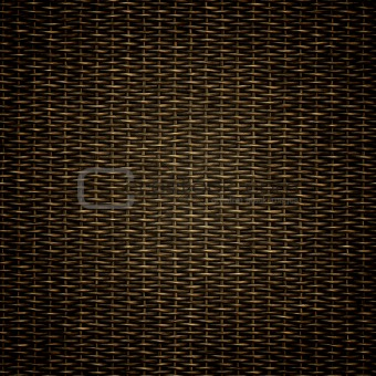 wooden weave background