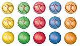 hearts in bubble