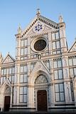 Santa Croce Church, Florence