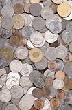 Taiwanese Coin Pile