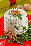 italian goat cheese