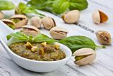 pistachio pesto