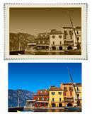 Malcesine - Garda Lake - Italy