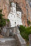 Ostrog ortodox Monastery - Montenegro