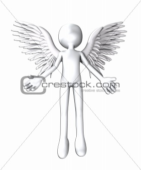 Blank Angel