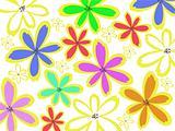Flower placer