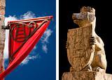 Symbols Scala Family (Scaligeri) - Verona