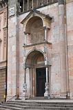Cathedral. Piacenza. Emilia-Romagna. Italy.
