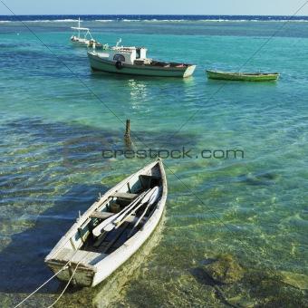 Cabo Cruz, Parque Nacional Desembarco del Granma, Granma Province, Cuba