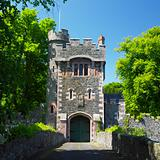Glenarm Castle, Northern Ireland