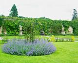 Florence Court Gardens, County Fermanagh, Northern Ireland