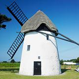 Tacumshane Windmill, County Wexford, Ireland