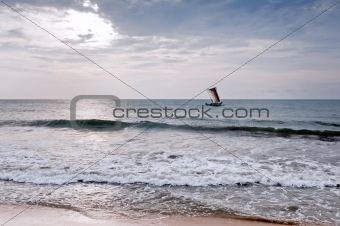 Fishing boat - Sri Lanka