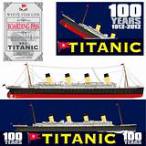 Titanic 100 Years Anniversary