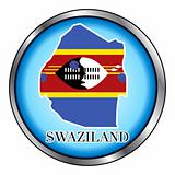 Swaziland Round Button