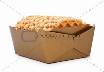 Box Of Waffles