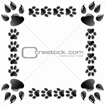 Frame animals