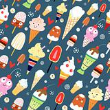texture of ice cream