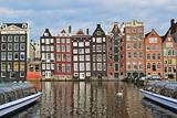 Amsterdam Old Quarter