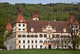 Eggenberg castle in Graz, Austria