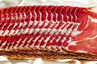 bacon of Switzerland