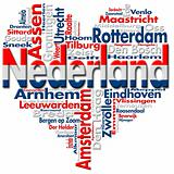 I Love Nederland (Netherlands)