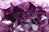 amethyst bacground