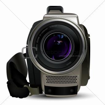 camera video