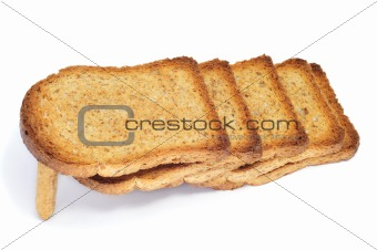 bread rusks