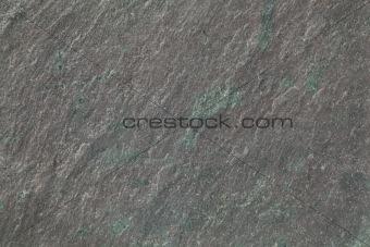 gray, green  and purple slate rock