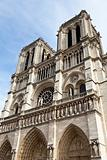 Notre Dame de Paris