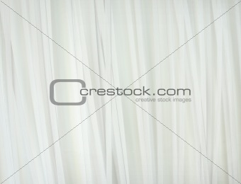 abstract white fabric for background