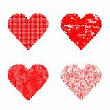 heart set for design
