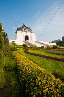 CKS Memorial Garden V
