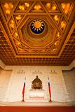 CKS Memorial Inside Ceiling