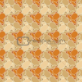 abstract floral ornament decorative backdrop